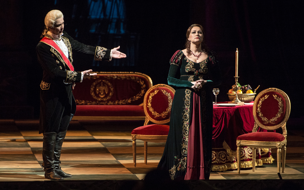 tosca - Alexander Kuznetsov and Maria Litke_photo_Nikolay Krusser