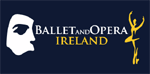 Ballet and Opera Ireland Logo
